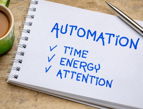 Accounts Receivable Automation Benefits